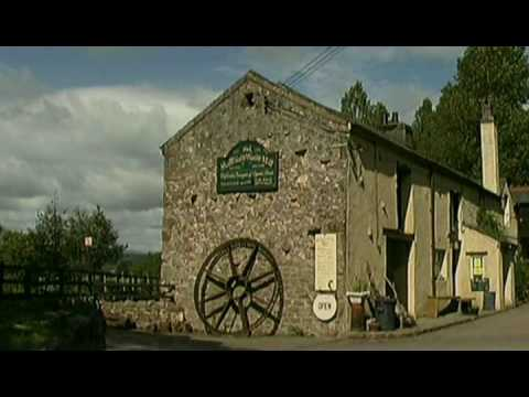 Fred Dibnah's Industrial Age   S01   E01   Wind, Water & Steam