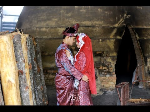 HIGHLIGHT Wedding Zahier & Nadia | Taiping, Perak
