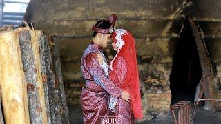 HIGHLIGHT Wedding Zahier & Nadia | Taiping, Perak