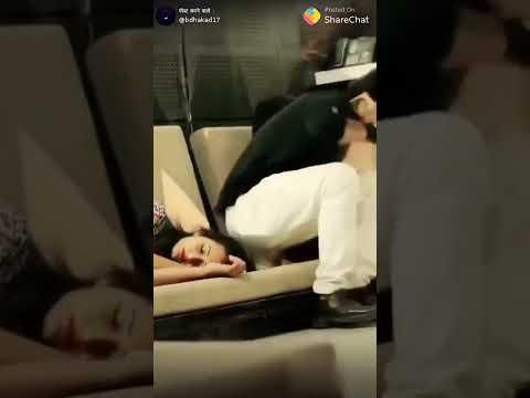 Tere Mere Pyar Ko Nazar Na Lage Ruk Ja O Yaara || Heart Touching Video