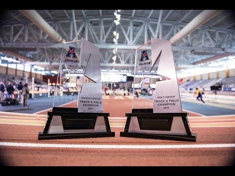 American Athletic Conference Indoor Track & Field Championship - Day 2