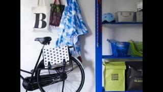 Organised Hallways With Ria Fitzgerald - Interior Stylist