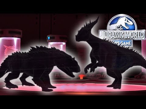 2 NEW HYBRIDS COMING SOON + INDORAPTOR UPGRADE LV.20 ||Jurassic World The Game [FHD-1080p]