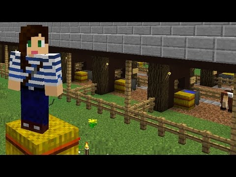STACY'S STABLES - THE CUBE (EP.32)