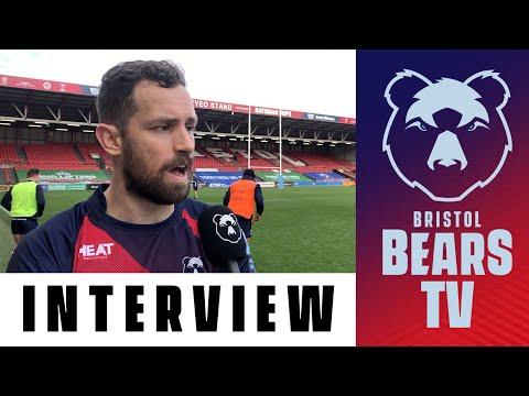 Morahan Happy To Help Bristol Grind Out Victory