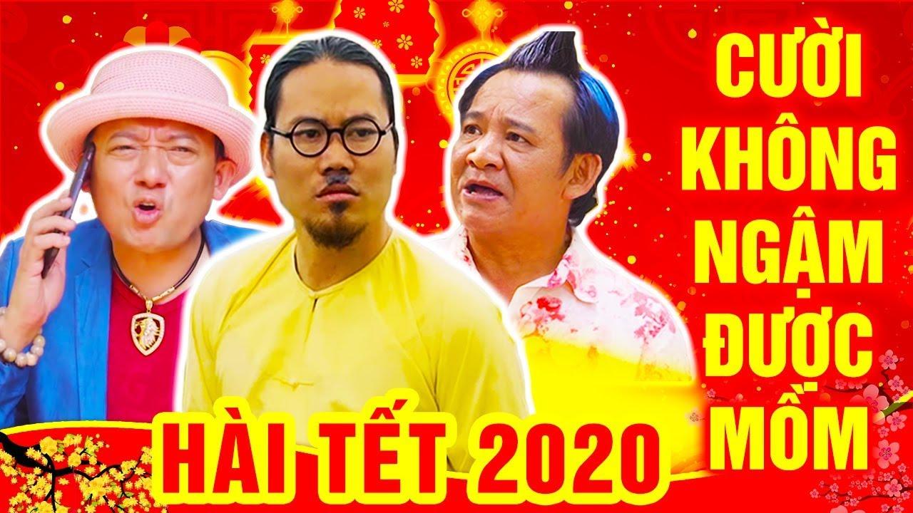 Hài Tết – Phim Tết | Vượng Râu, Chiến Thắng, Quang Tèo full HD | Cười không ngậm được mồm