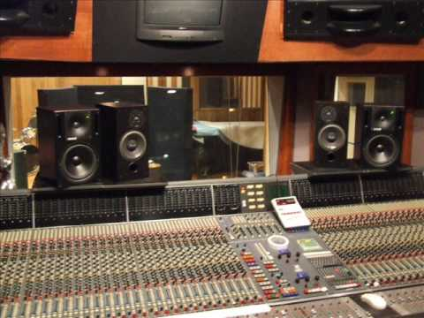 SKYLINE RECORDING STUDIOS NYC