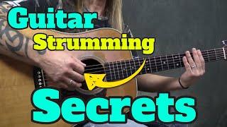 steve stine guitar lesson essential guitar strumming secrets