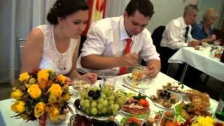 Свадьба в Апельсинке Миша+Марина Киров HD 2015