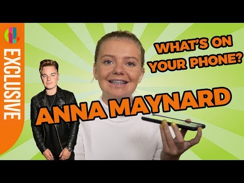 Anna Maynard prank calls her brother  First Last Or Scroll