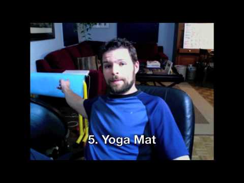 Personal Trainers Top 10 Equipment Picks