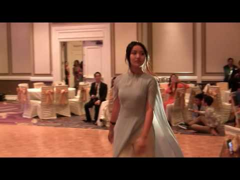 VAMA 2016 - Fashion Show