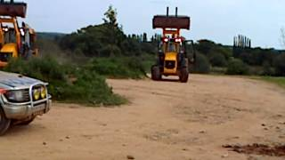 digger land stunts