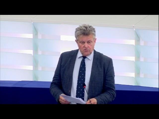 Philippe Loiseau sur la future PAC