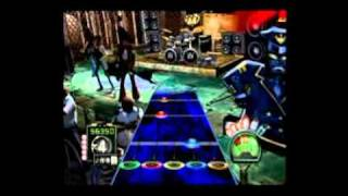 Guitar Hero - System Of A Down A.T.W.A 100% Notes Hit EXPERT
