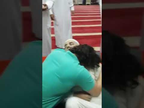 Qatar mosque muathin has died in Mosque