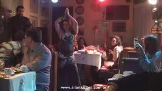 Allana Alflen - Khan el Khalili (SP) 29/09/2014