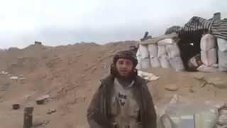 Un missile français explose un djihadiste de DAESH en direct !