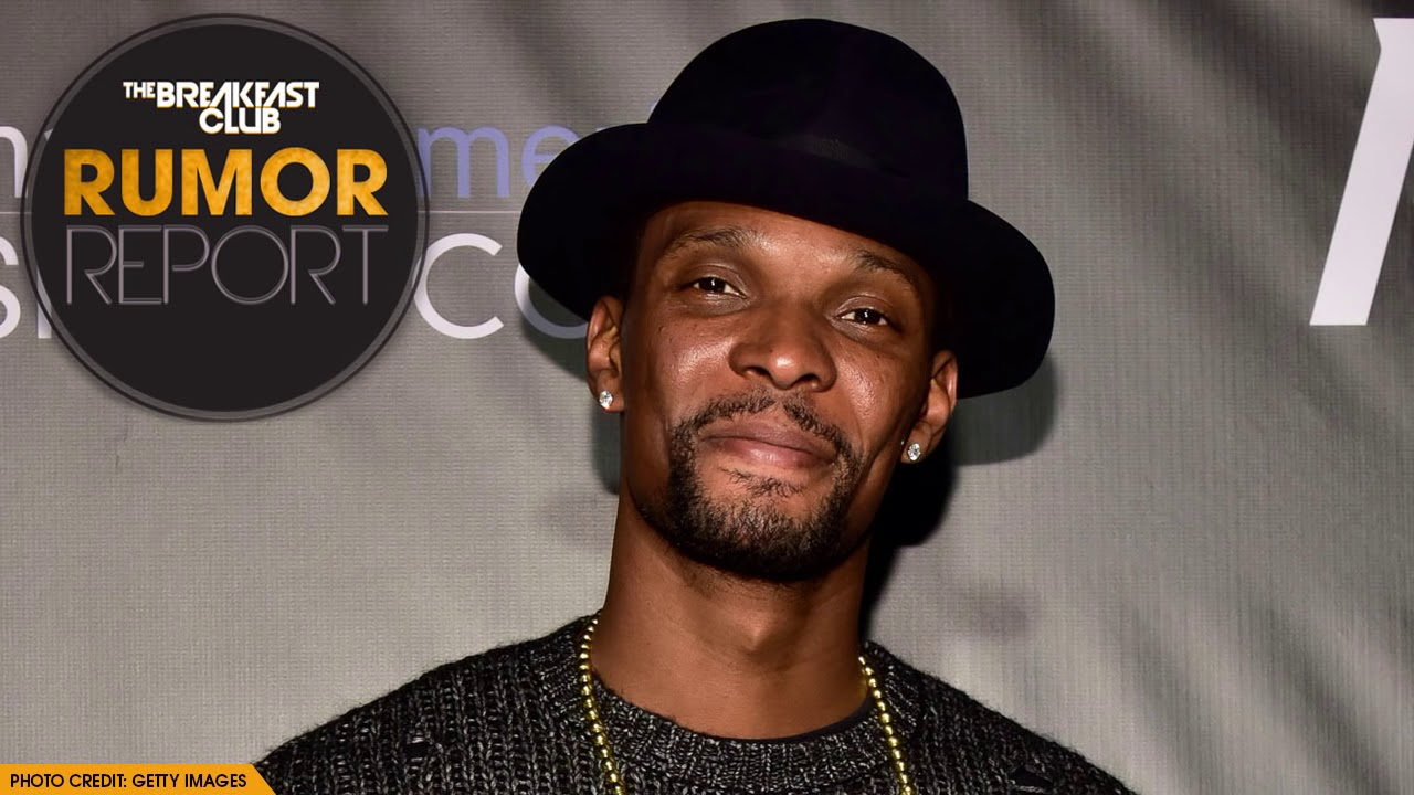 Chris Bosh Denies That His Mother Was Trafficking Drugs