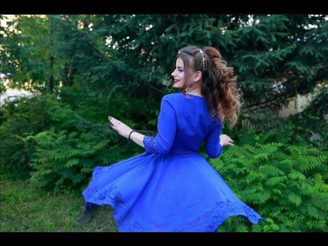 Изображение предпросмотра прочтения – НатальяПащенко читает произведение «Когда так радостно, так нежно...» И.С.Тургенева