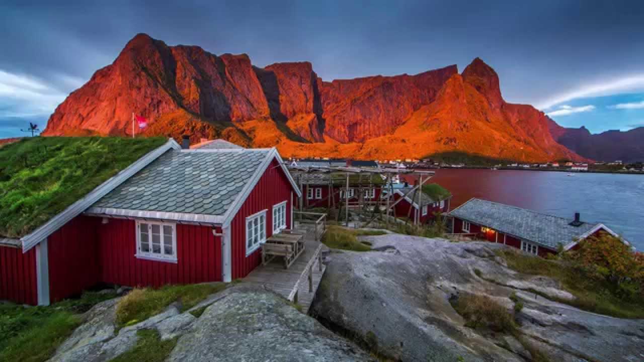 Finnland Norwegen