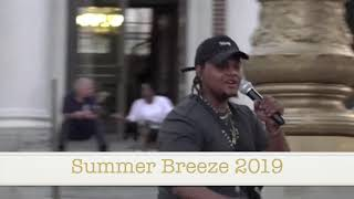 Summer Breeze 2019 Latin Music Night