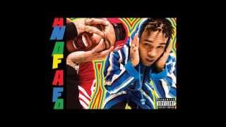 Chris Brown X Tyga Fan Of a Fan 2 The Album (Full Mixtape)