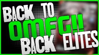 OMG NO WAY BACK TO BACK ELITES PULLED, HIGH OVR ELITES | MADDEN 17 50 PRO PACK BUNDLE OPENING PART 2
