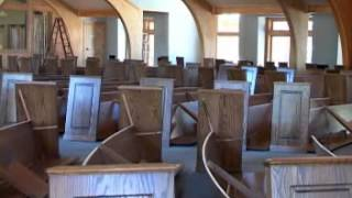 New Holland Church Furniture Story