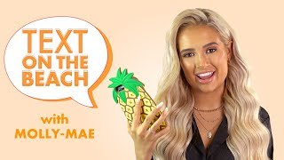 Love Island's Molly-Mae Hague on who she stays in touch with from the villa   Cosmopolitan UK