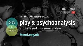 Play & Psychoanalysis: Exhibition Trailer