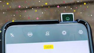 Vivo V15 Pro. Snapdragon 675, NFC, Amoled и много вкусностей в распаковке / Арстайл /
