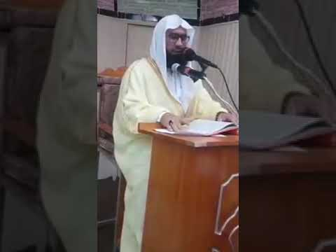 Taqreer_MOLANA_Ahmad_Jamshid 1