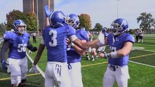 Gambar cover FB | LTU vs Siena Heights 10/19/19 Highlights