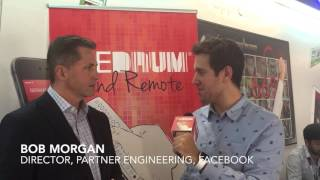 MIPCOM: Interview with Facebook