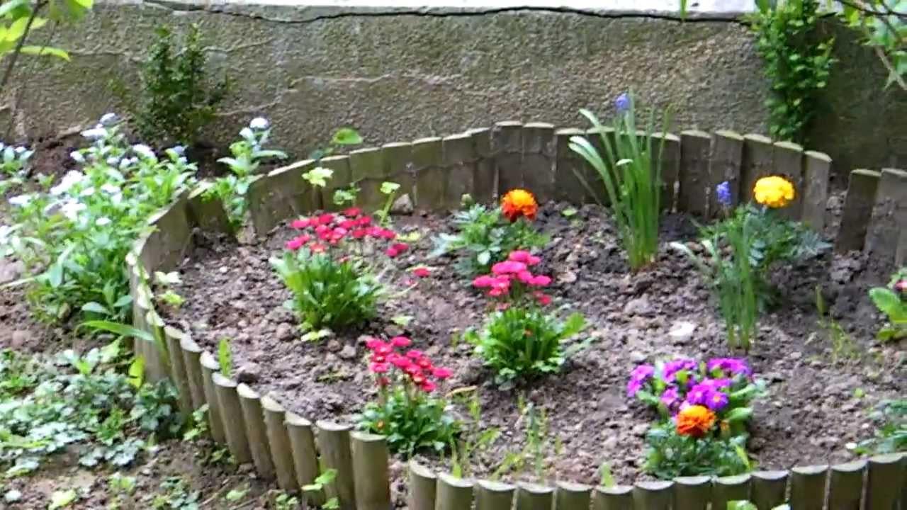 Mój Mały Ogródek Youtube