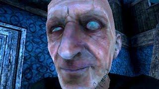 Bunicul, sotul BUNICII! Grandpa