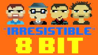 Irresistible (8 Bit Remix Cover Version) [Tribute to Fall Out Boy] - 8 Bit Universe