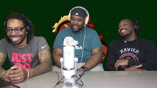 How Popeyes Be Training They Employees Reaction | DREAD DADS PODCAST | Rants, Reviews, Reactions