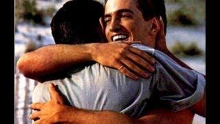 Repeat youtube video Compañeros inseparables. Película gay