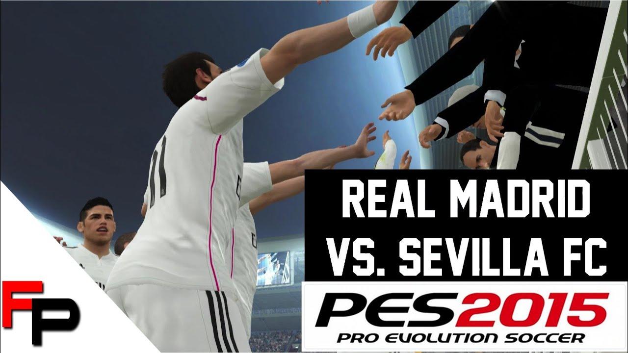 sevilla vs real madrid - photo #12