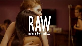 RAW:natural born artists  |  We are RAW.