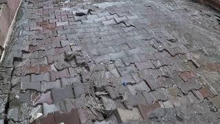Ankara Dikmen Sel Baskını