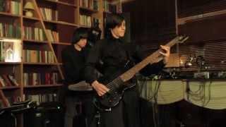 Красная Скрипка - Kill Bill OST