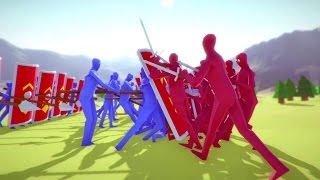 farmer army totally accurate battle simulator
