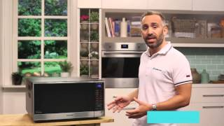Panasonic NN-ST785S Microwave Overview - Appliances Online