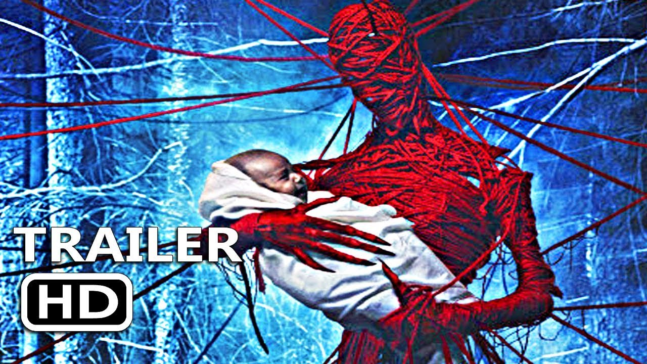Download BABA YAGA Official Trailer (2020) Horror Movie