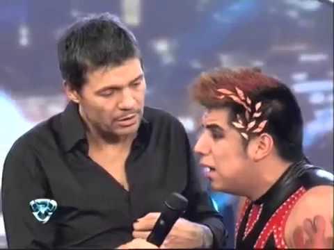 Soñando por bailar 2 - Fran Mariano se burló de Mariano de la Canalиз YouTube · Длительность: 8 мин49 с