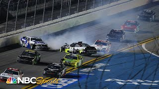 Xfinity: Beef. It's What's For Dinner. 300 | EXTENDED HIGHLIGHTS | 2/13/21 | Motorsports on NBC