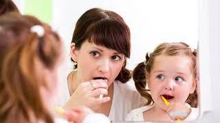 Dental care - Akron Children's Hospital video